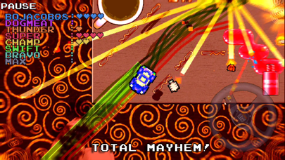 Screenshot from Pixel Machines