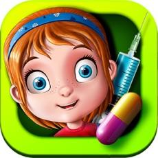 Activities of Doctor for Kids  Pretend Play Doctor