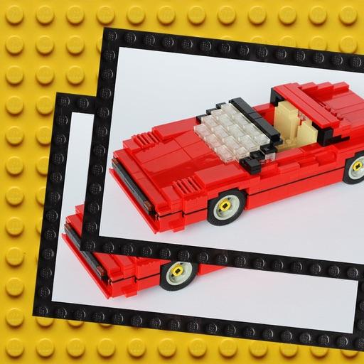 Double Bricks CARS