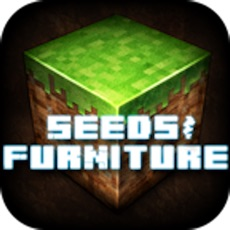 Activities of Seeds & Furniture for Minecraft: MCPedia Gamer Community! Ad-Free