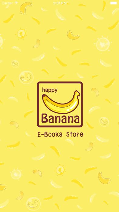 Happy Banana screenshot one