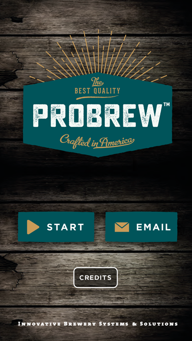 ProBrew Virtual Reality Experience screenshot two