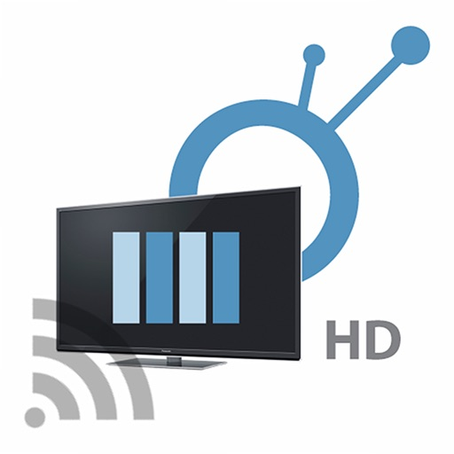 Media Player HD for Panasonic Viera TVs