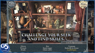 Treasure Seekers 3: Follow the Ghosts, Collector's Edition-2