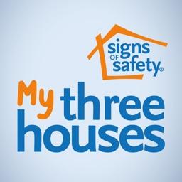 My Three Houses App