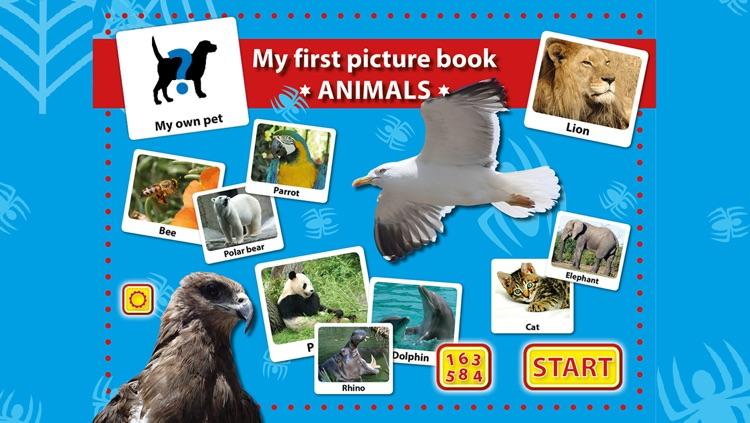 Picture Book Animals
