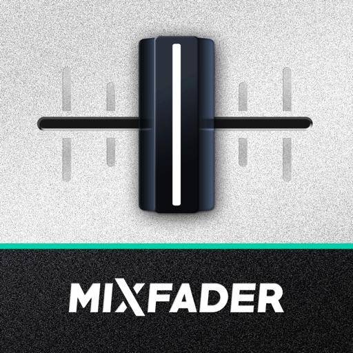 Mixfader Companion