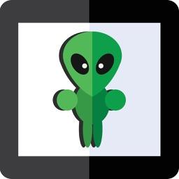 Alien Space Dash - New Rocket Adventure