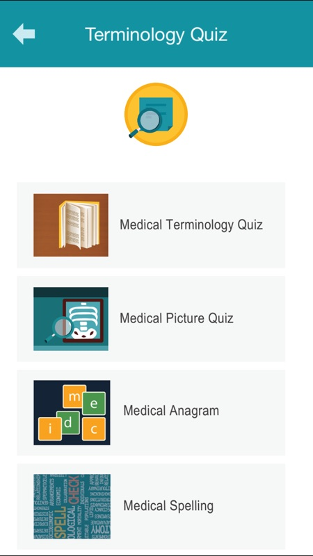 Medical Terminology Quiz Game - Online Game Hack and Cheat