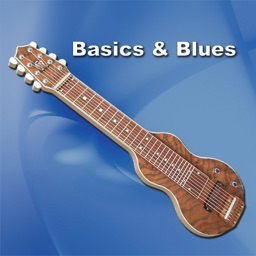 Basics & Blues for the C6 Lap Steel Guitar