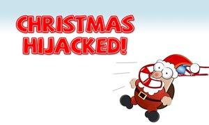 Christmas Hijacked