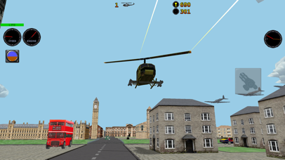 RC Helicopter 3D Liteのおすすめ画像5