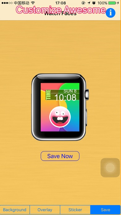 Watch - Custom Wallpaper Theme Background for Apple Watchのおすすめ画像3