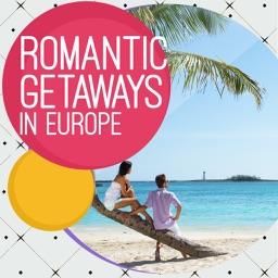 Most Romantic Getaways In Europe