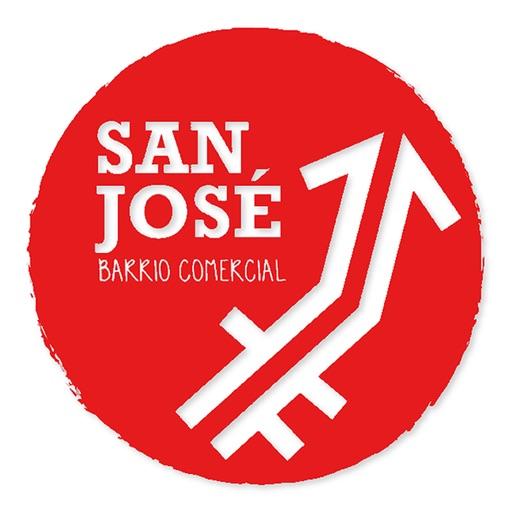 San Jose Barrio Comercial