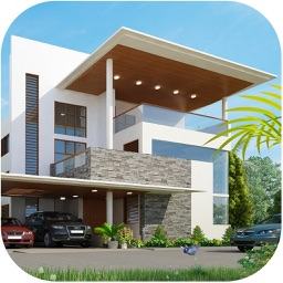 Home Design - Interior and Exterior Design and Decoration
