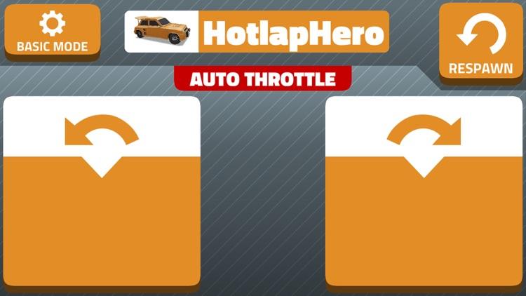Hotlap Heroes: Controller