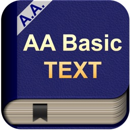 AA Basic Text