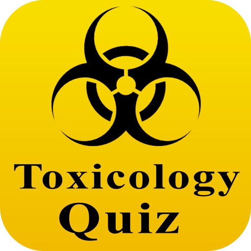 Toxicology & Poisonous Substances Quiz