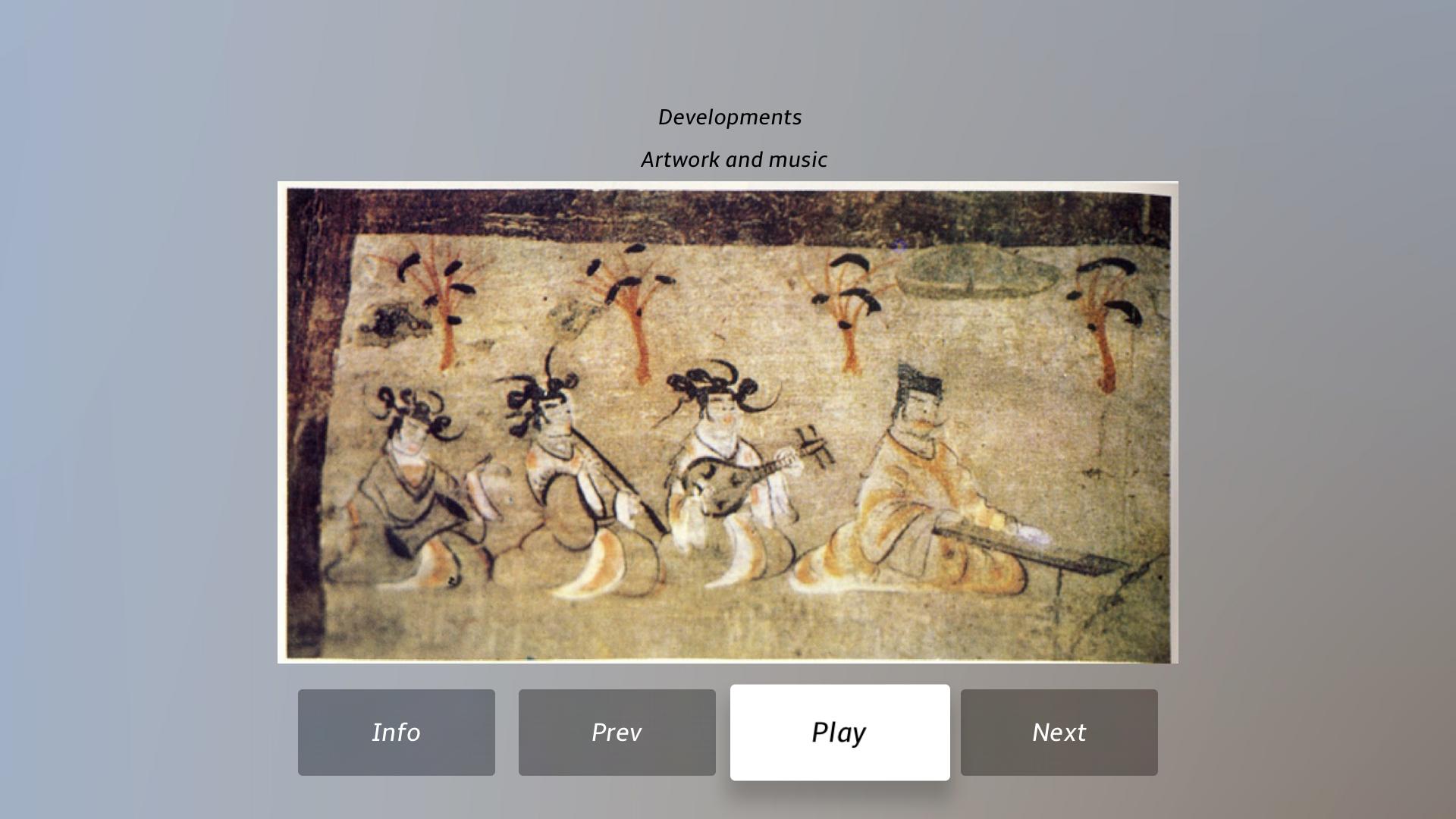 Ancient History Guide! screenshot 11