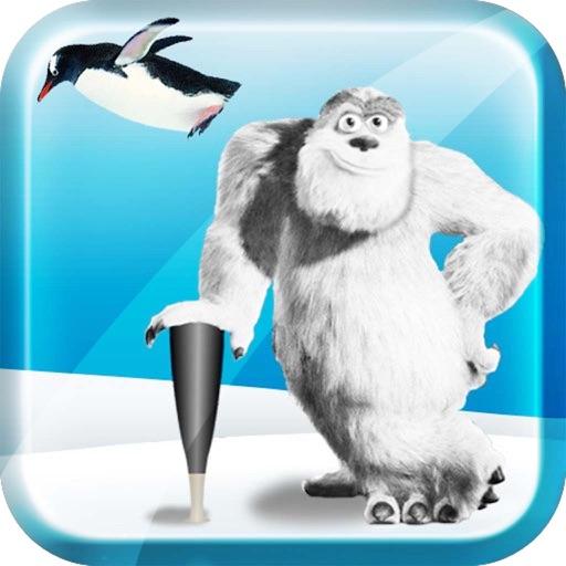 Пингвин Избитый