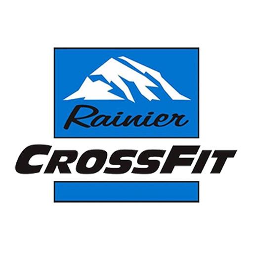 Rainier CF