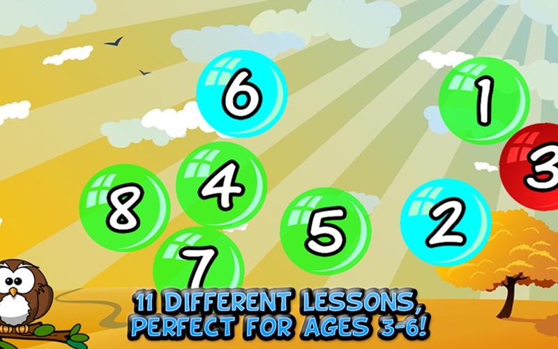 Owl and Pals Preschool Lessons screenshot 2