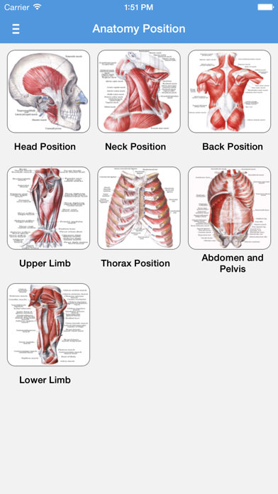 Human Anatomy 2017 screenshot four
