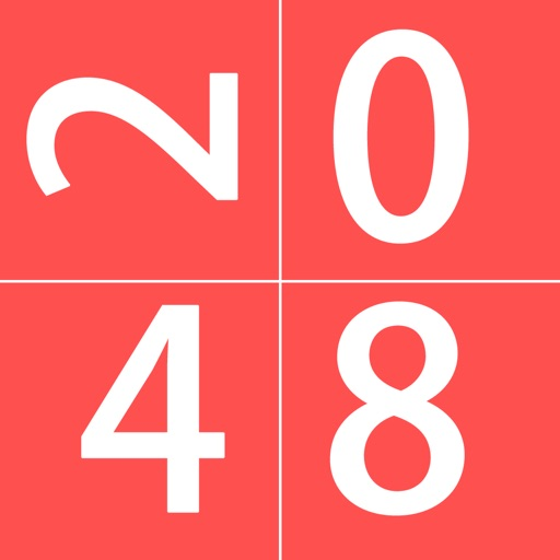 2048 UNDO Plus, Number Puzzle Game Free