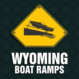 Wyoming Boat Ramps & Fishing Ramps