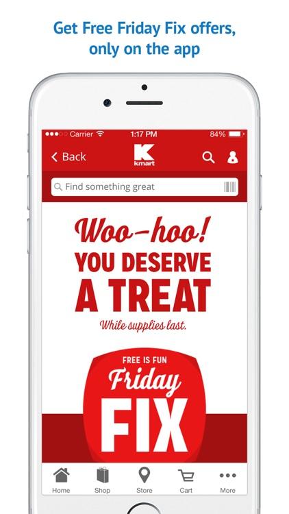 Kmart – Shop & Save screenshot-3