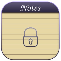 Notes Locker Pro - Keep Your Data Password Protected