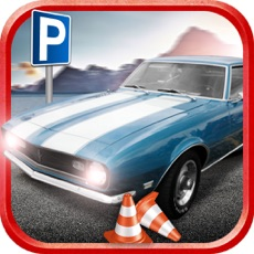 Activities of Real Car Parking 3D Game