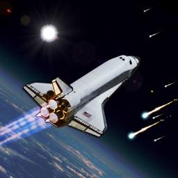 Space Shuttle: Meteor Impact