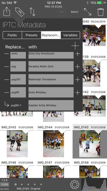 FSN Pro — Filterstorm Neue for Professionals screenshot-4