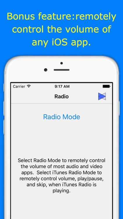 Tango Remote screenshot-4