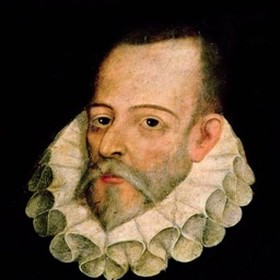 Cervantes - interactive book