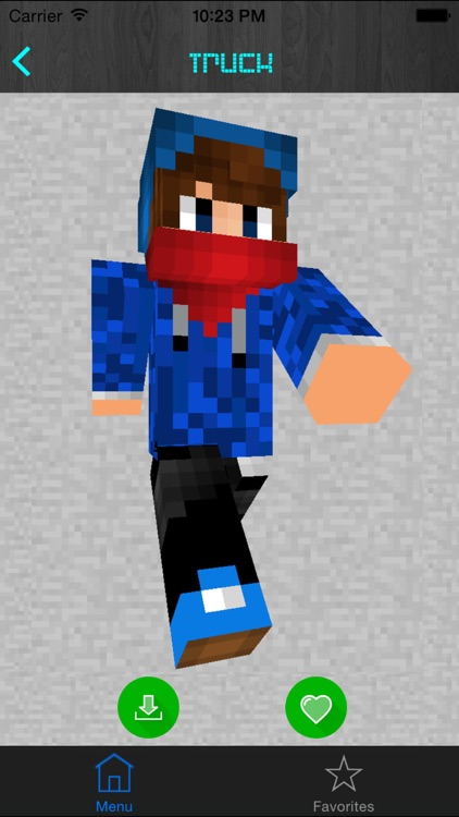 Boy Skins for Minecraft PE (Pocket Edition) - Free Skins App for MCPE PC