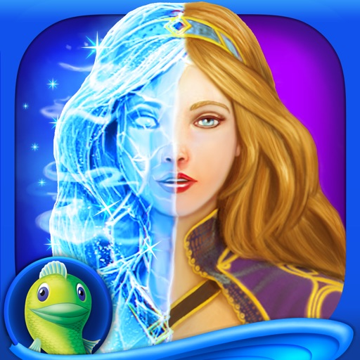 Living Legends: Frozen Beauty HD - A Hidden Object Fairy Tale