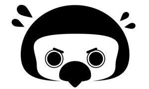 走れ!ペンギン