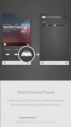 Harman Kardon Remote on the App Store