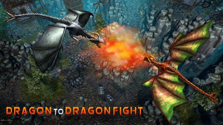 Dragon Fury Simulator 3D – A predators revenge flight simulation game