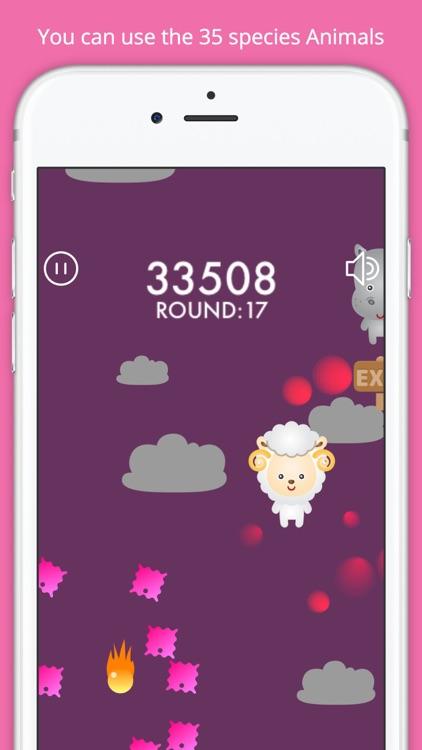 gyro ANIMAL JUMP screenshot-3