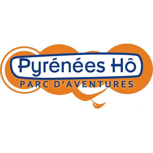 Parc d'aventures Pyrénées Ho
