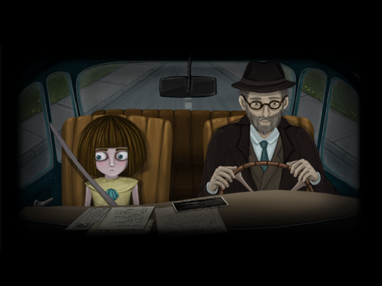 Fran Bow Chapter 4 screenshot 2