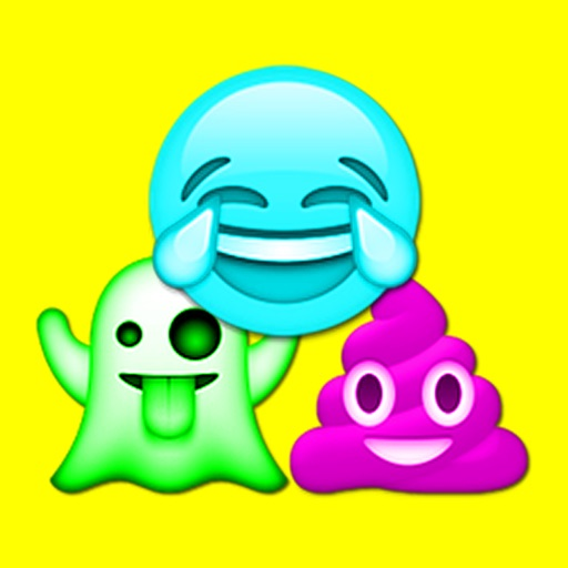 ColorMoji Keyboard - Best Emoji Keyboards