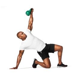 Kettlebell Fitness 2016