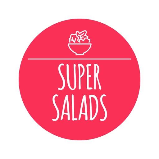 Super Salads: Eat Healthy!