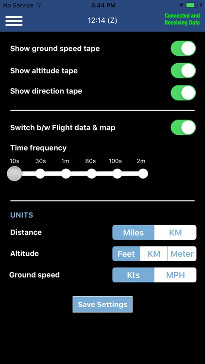 Guardian Avionics-Passenger GPS-Pro screenshot-3