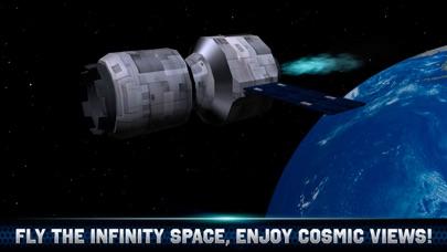 Space Shuttle Flight Simulator 3D FreeScreenshot of 2